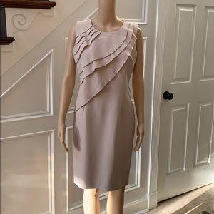 Final price! NWT! Simple and glamorous dress sz 10
